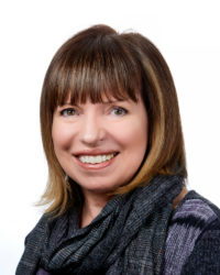 Anne Peek Gippsland PHN Board Director