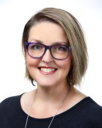 Ms Kellie O'Callaghan PHN Board Director