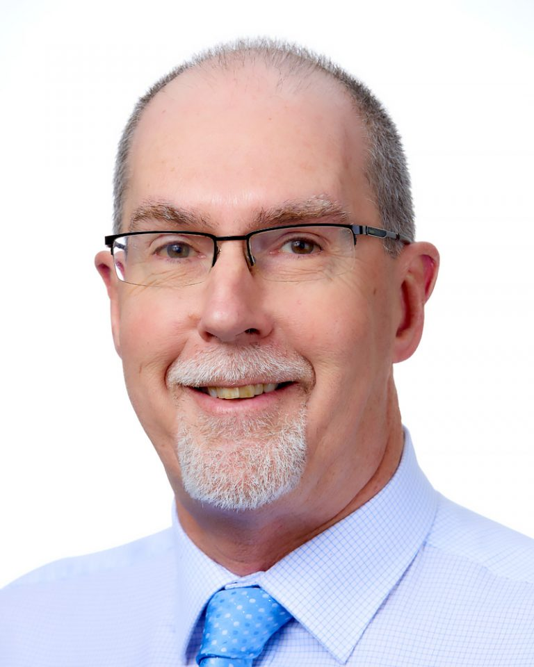 Steve Morgan Executive Manager Corporate Services, Gippsland PHN