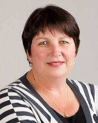 Therese Tierney Gippsland PHN Board Chair