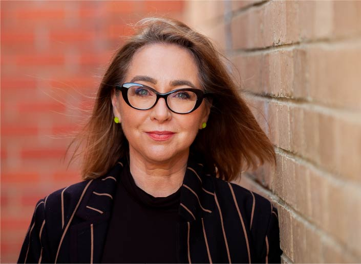Amanda Proposch Gippsland PHN CEO