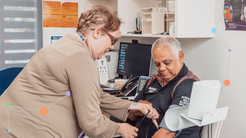 Integrated Team Care Program Gippsland PHN