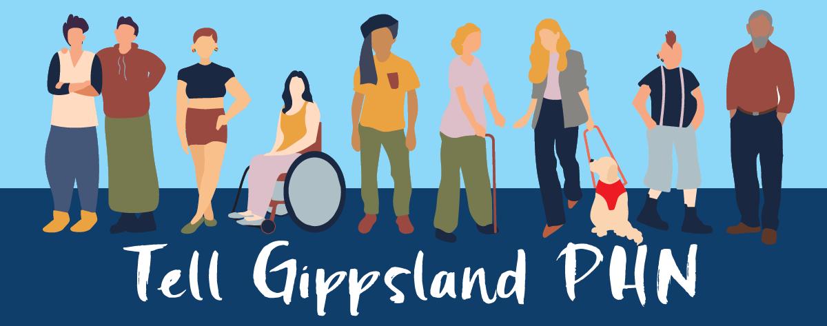 Feedback for Gippsland PHN
